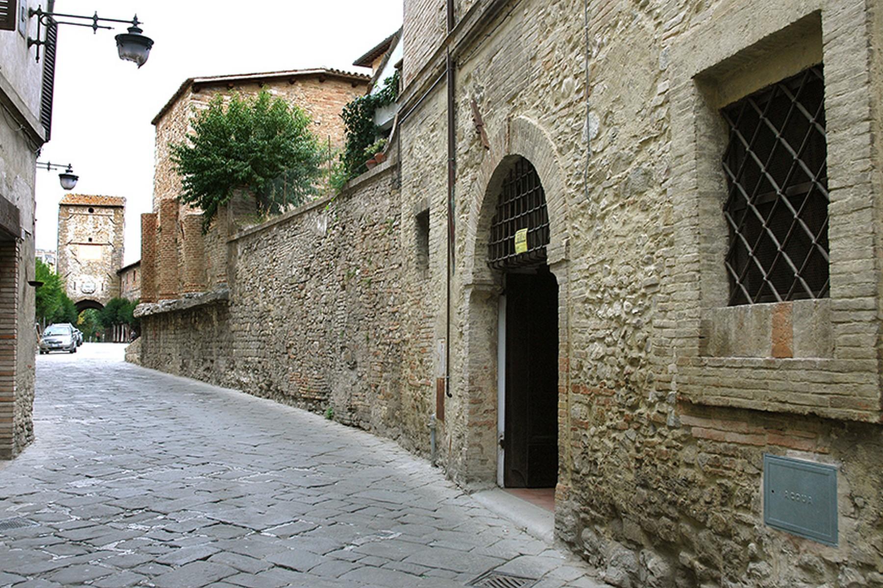 Apartment for Sale at Apartment in period building Bevagna Perugia, Perugia 06031 Italy