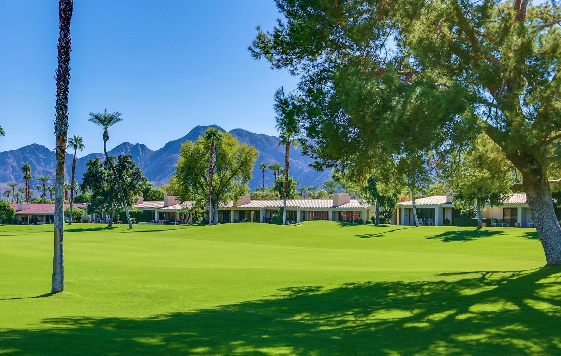 Частный односемейный дом для того Продажа на 75577 Desert Horizons Drive Indian Wells, Калифорния, 92210 Соединенные Штаты