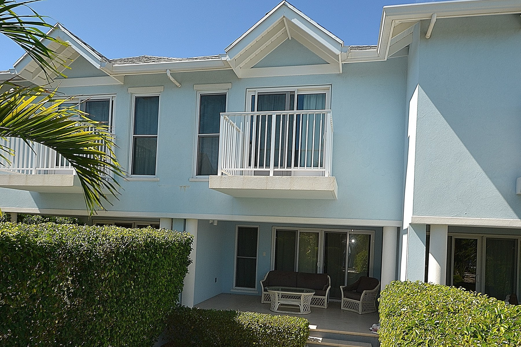 Additional photo for property listing at Seaflowers Townhome - Unit 12 Turtle Cove, Providenciales Turks And Caicos Islands