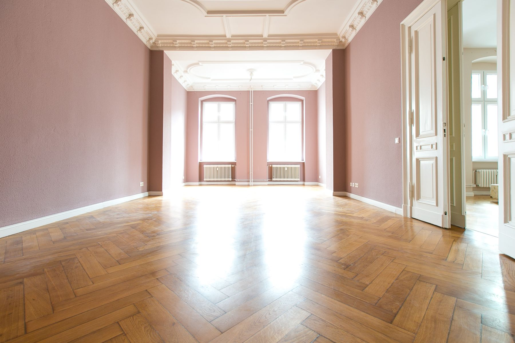 Apartment for Sale at Classic apartment with stucco elements near Wittenbergplatz! Berlin, Berlin, 10787 Germany
