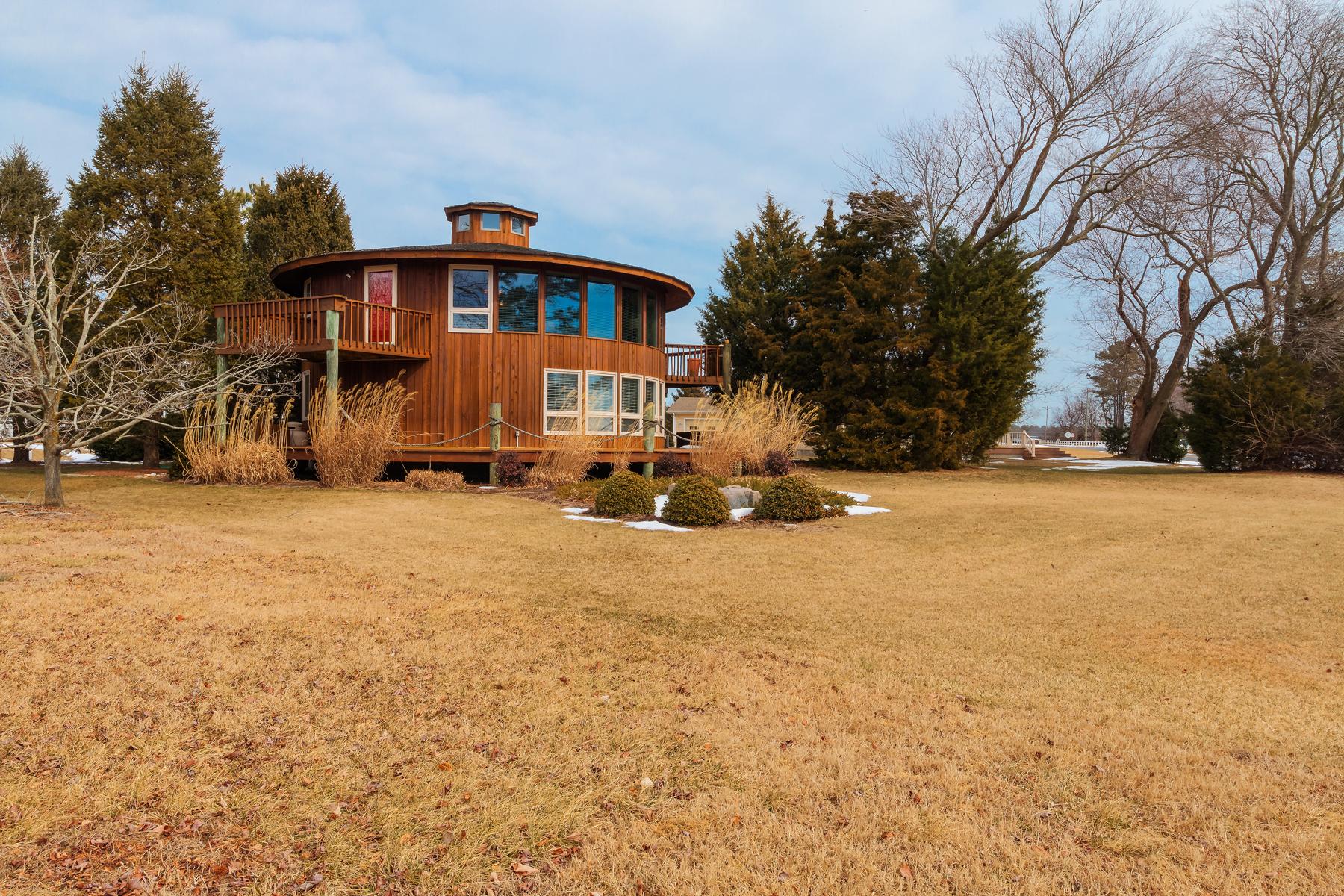 Property For Sale at 17 Comanche Cir, Millsboro, DE 19966
