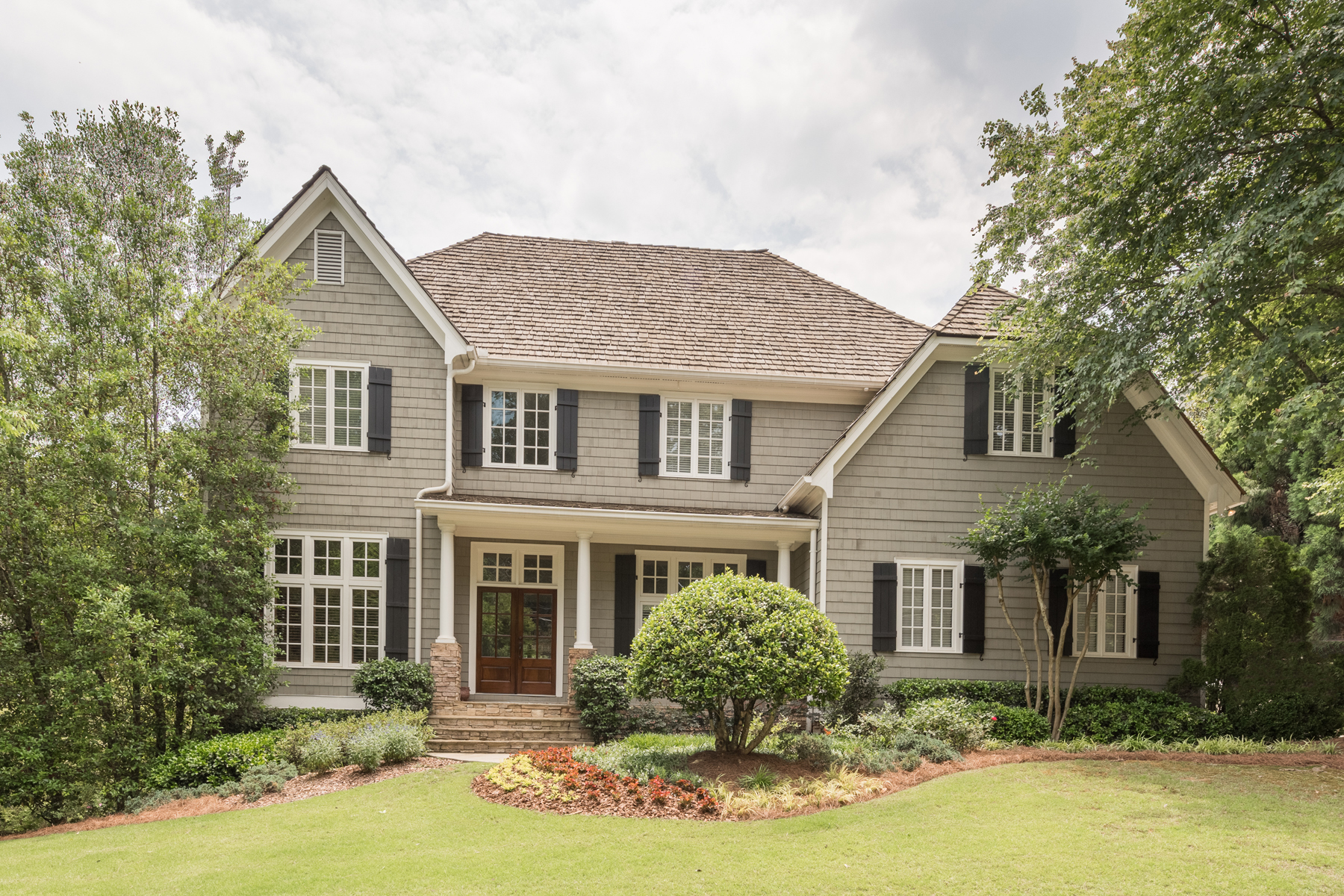 sales property at Beautiful Home In Exclusive Brookhaven Registry
