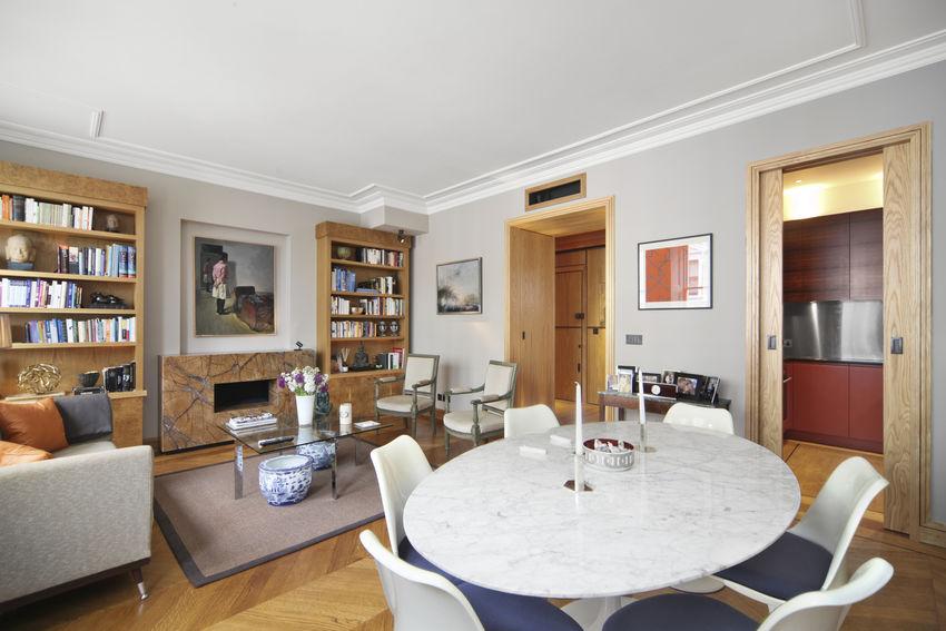Single Family Home for Sale at Ennismore Gardens London, England SW71AQ United Kingdom