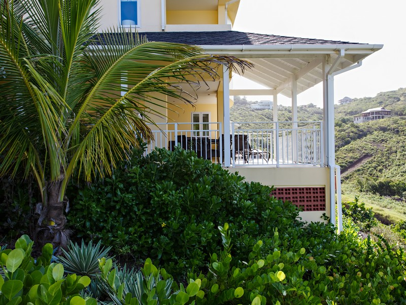 Property Of Saltwhistle 1C at Anse Galet Bay