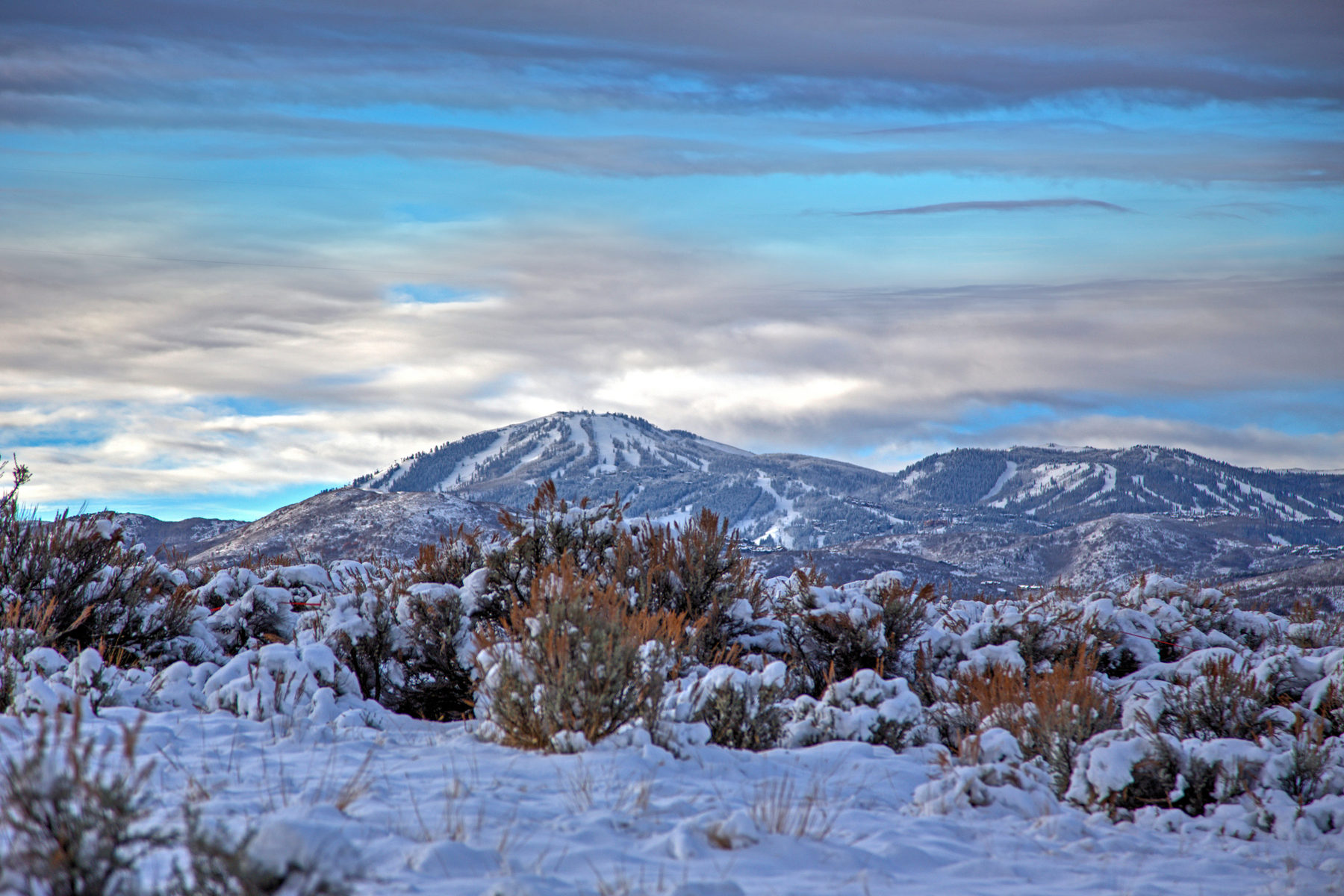 Terreno por un Venta en Best Build Lot In All of The Palisades! 6016 Dakota Trail Park City, Utah, 84098 Estados Unidos