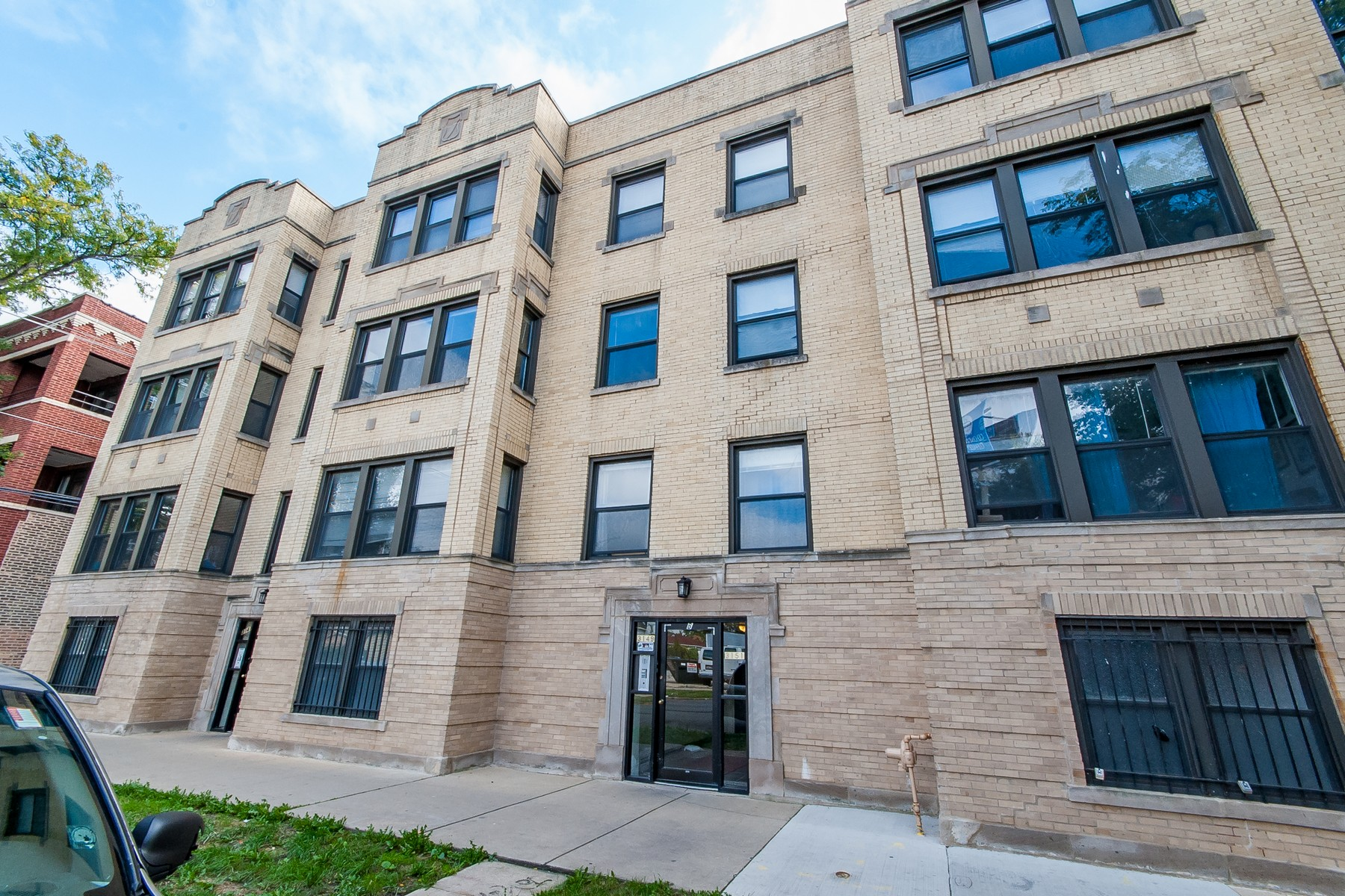 sales property at Beautiful Rehabbed Avondale Condo