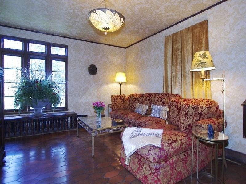 Property Of Dwight Baum Mediterranean Spanish Revival