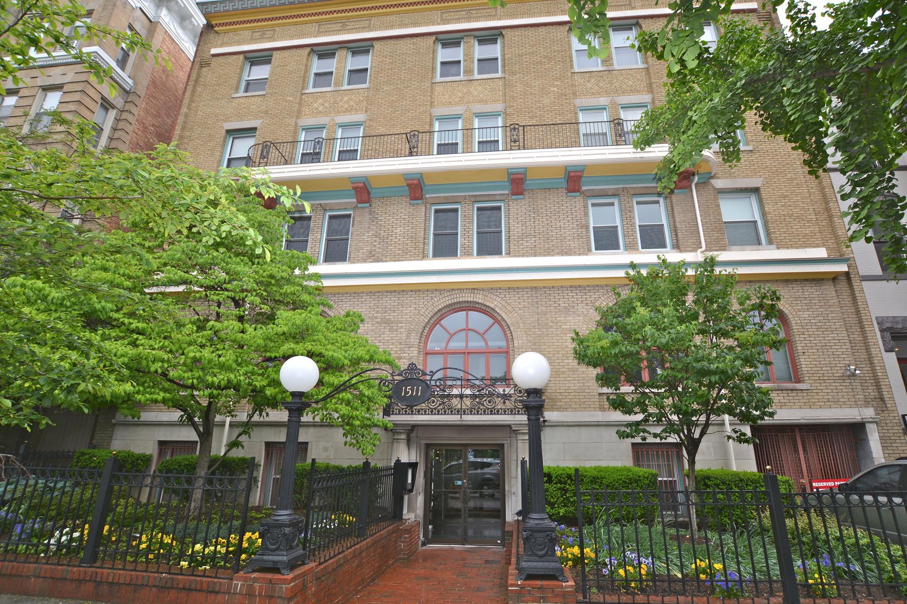 sales property at 1511 22nd Street Nw 33, Washington