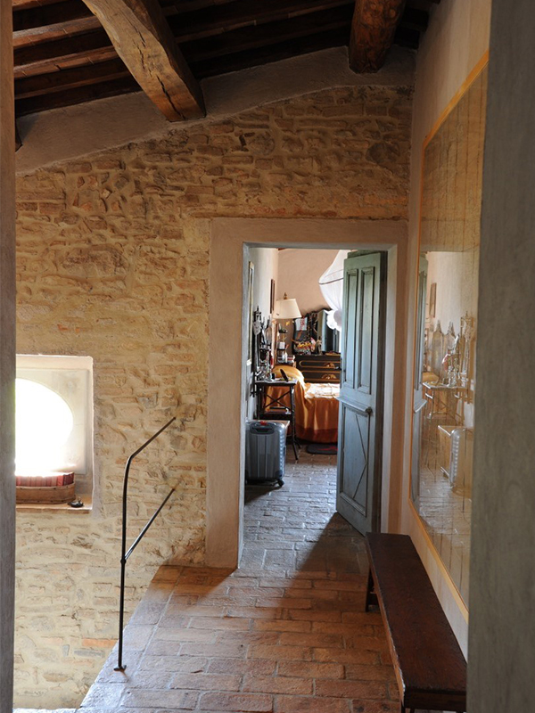 Property Of Stone farmhouse with stunning views