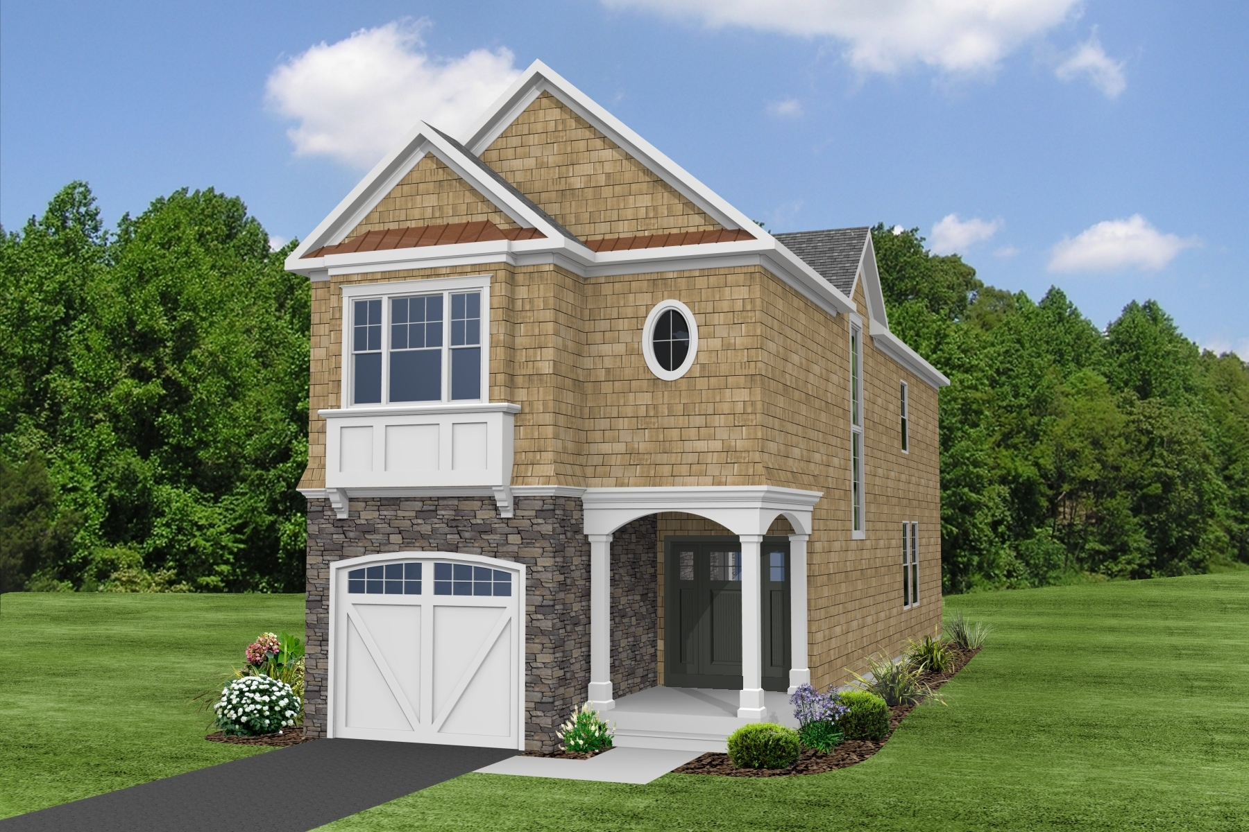Property For Sale at Rumson New Construction
