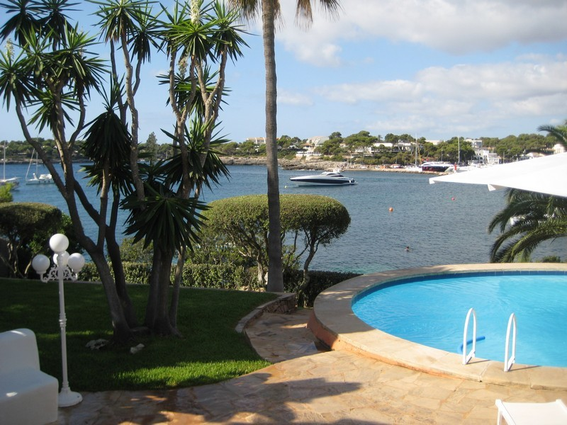 Property Of Seafront Villa in Porto Petro