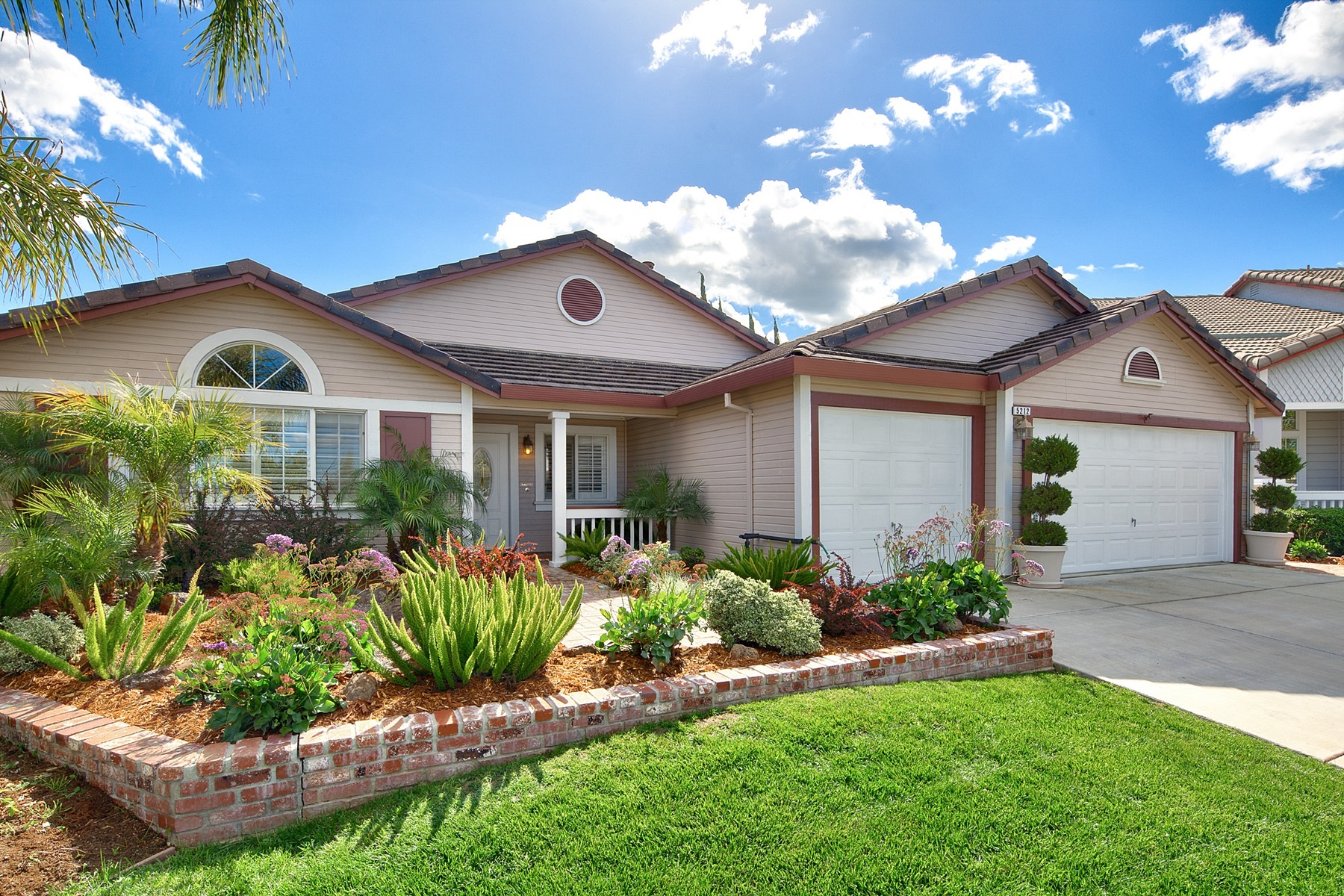 sales property at Meticulously Maintained Open Concept