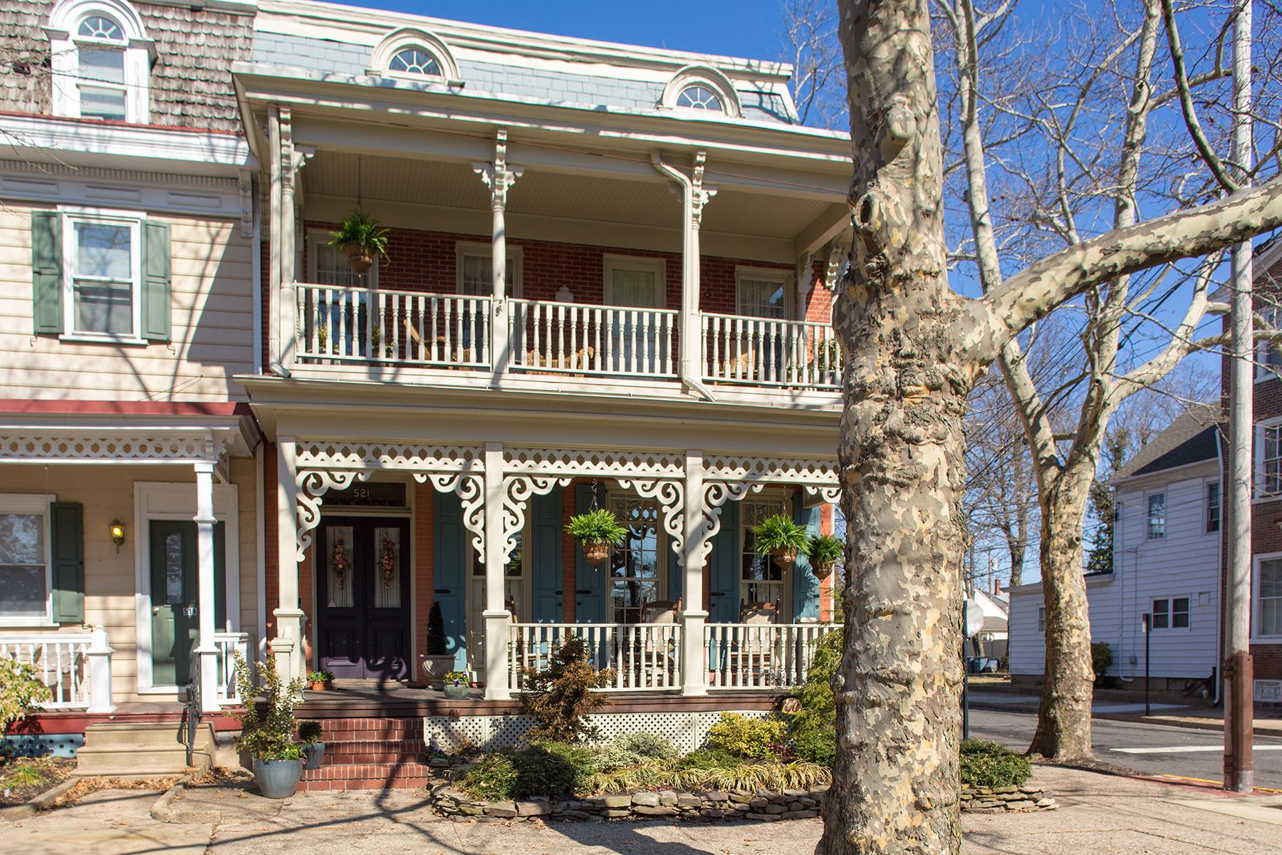sales property at Capt. Lemuel Jarvis House
