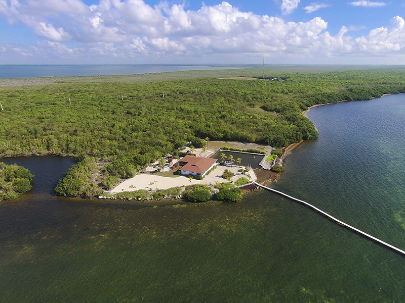 Additional photo for property listing at Old Florida Charm Estate 11175 County Road Key Largo, Florida 33037 Vereinigte Staaten