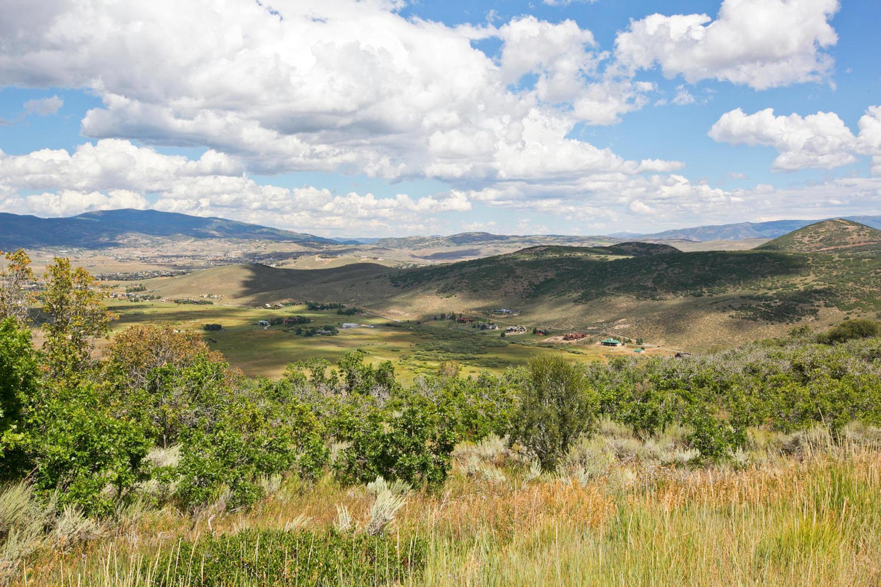 Terreno por un Venta en 2.44 Acre Building Lot in Park Meadows 310 W Mountain Top Park City, Utah, 84060 Estados Unidos