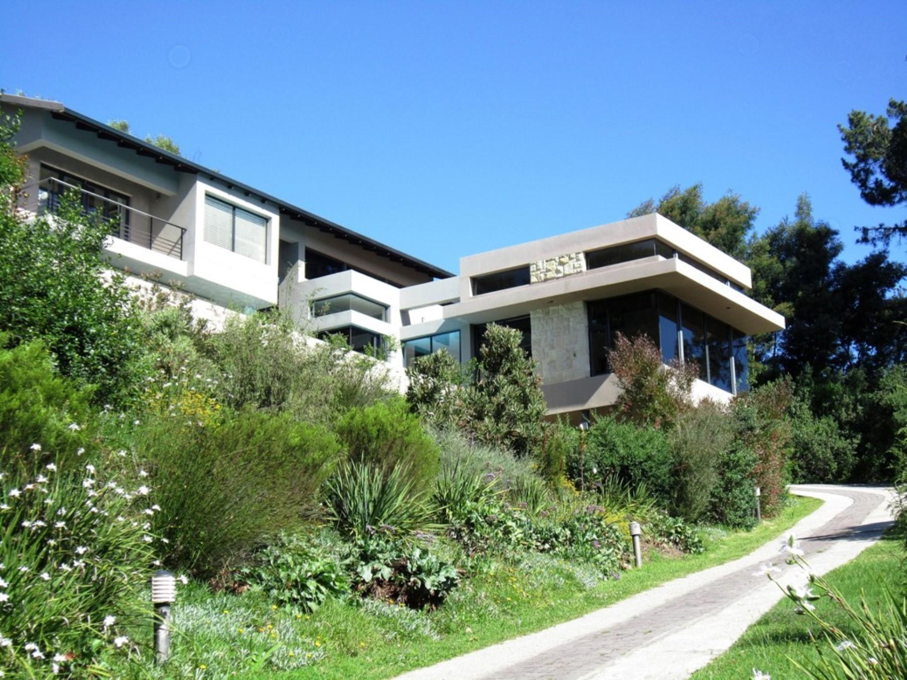 一戸建て のために 売買 アット A house in Simola Golf Estate Knysna, 西ケープ, 6571 南アフリカ