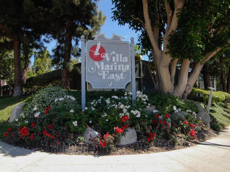 Piso por un Venta en 4342 Redwood Ave #C310 Marina Del Rey, California 90292 Estados Unidos