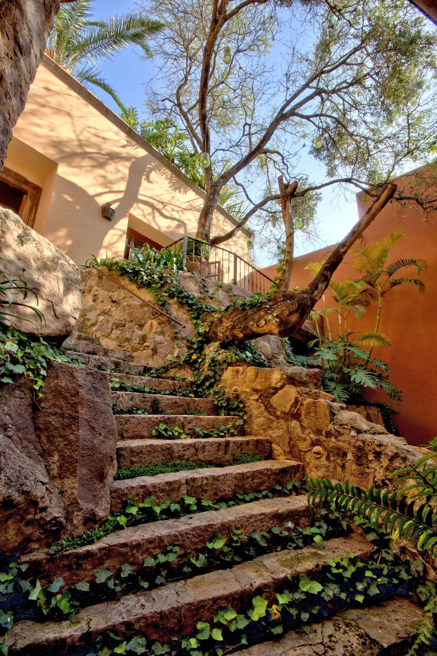 Property Of Casa de los Sueños