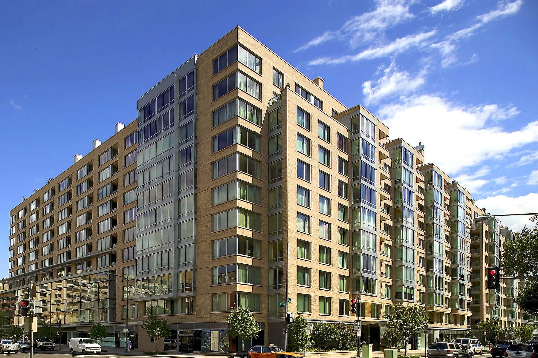 Condominium for Rent at 1155 23rd Street Nw 7C, Washington Washington, District Of Columbia 20037 United States