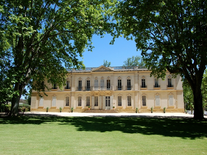Property For Sale at Magnificent 17th Century Chateau