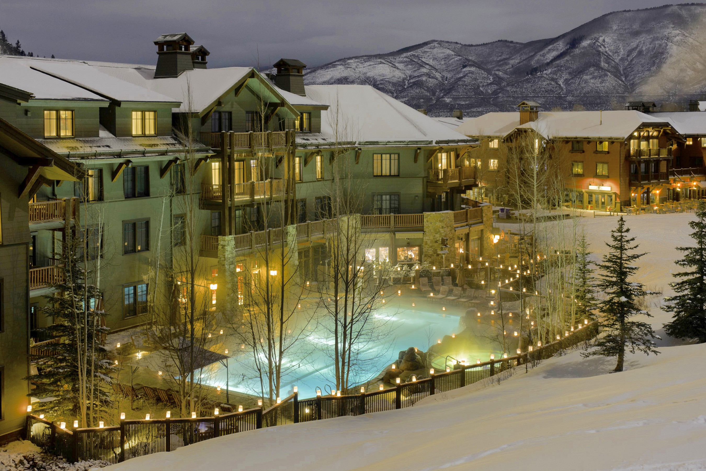 Fractional Ownership for Sale at Ritz-Carlton Club Aspen Highlands Fractional Condo Interest 0075 Prospector Road, 8206, Interest 6, Ritz-Carlton Club Aspen, Colorado, 81611 United States