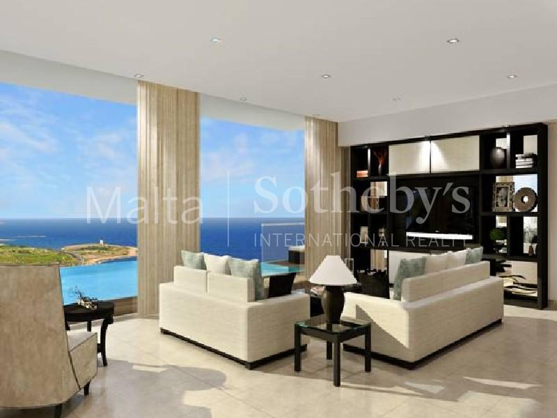 Property Of Madliena Ridge Three-Floor Villa