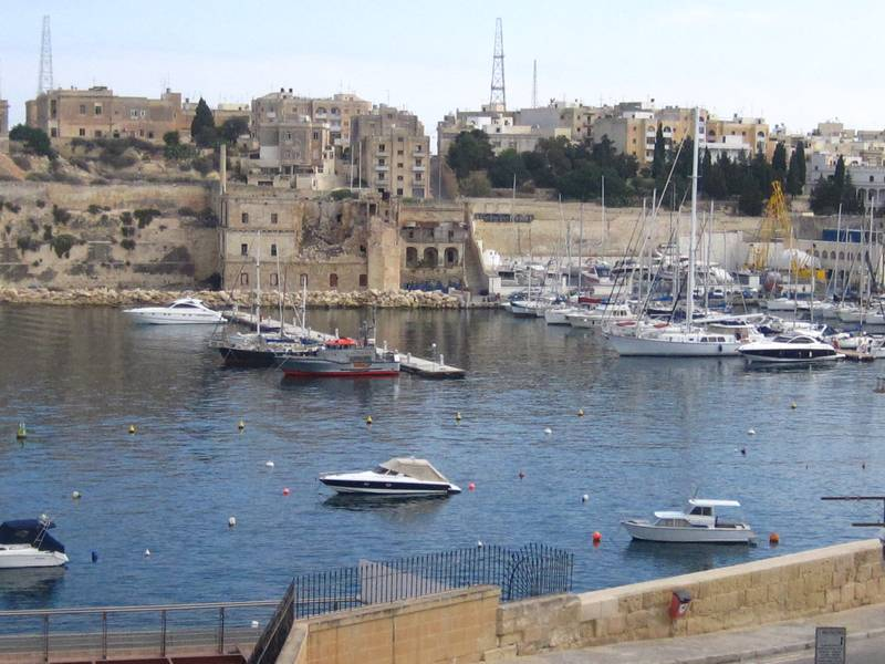 Single Family Home for Sale at Seafront Townhouse Other Malta, Cities In Malta Malta