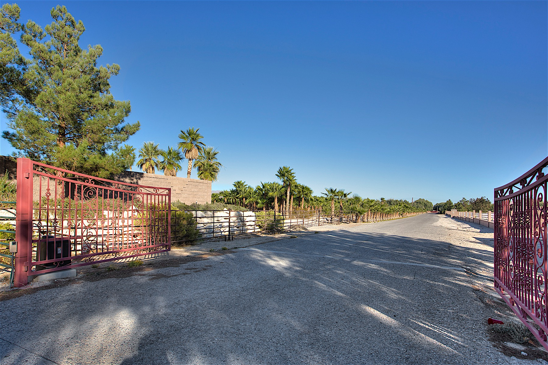 Land for Active at 7092 N Tenaya Las Vegas, Nevada 89131 United States