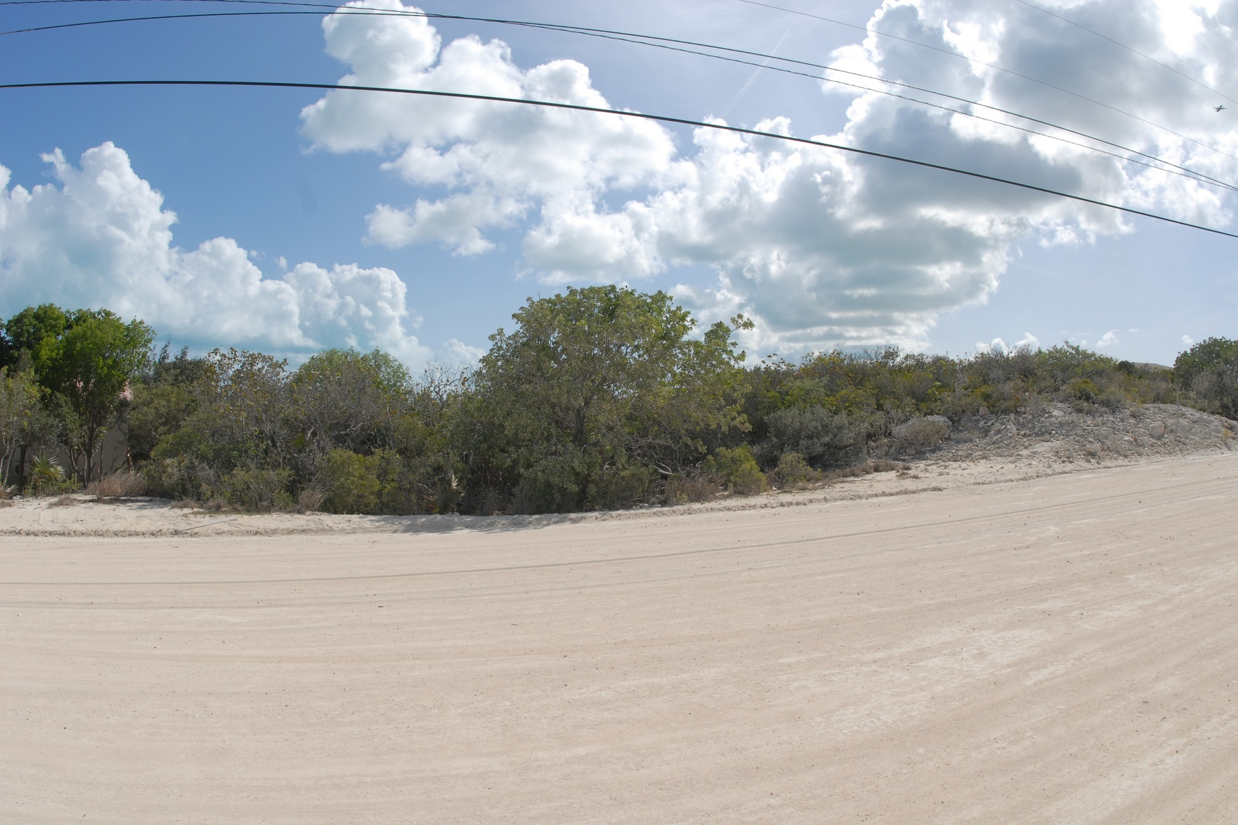 Land for Sale at Spectacular View Cooper Jack Lot Cooper Jack, Turks And Caicos Islands