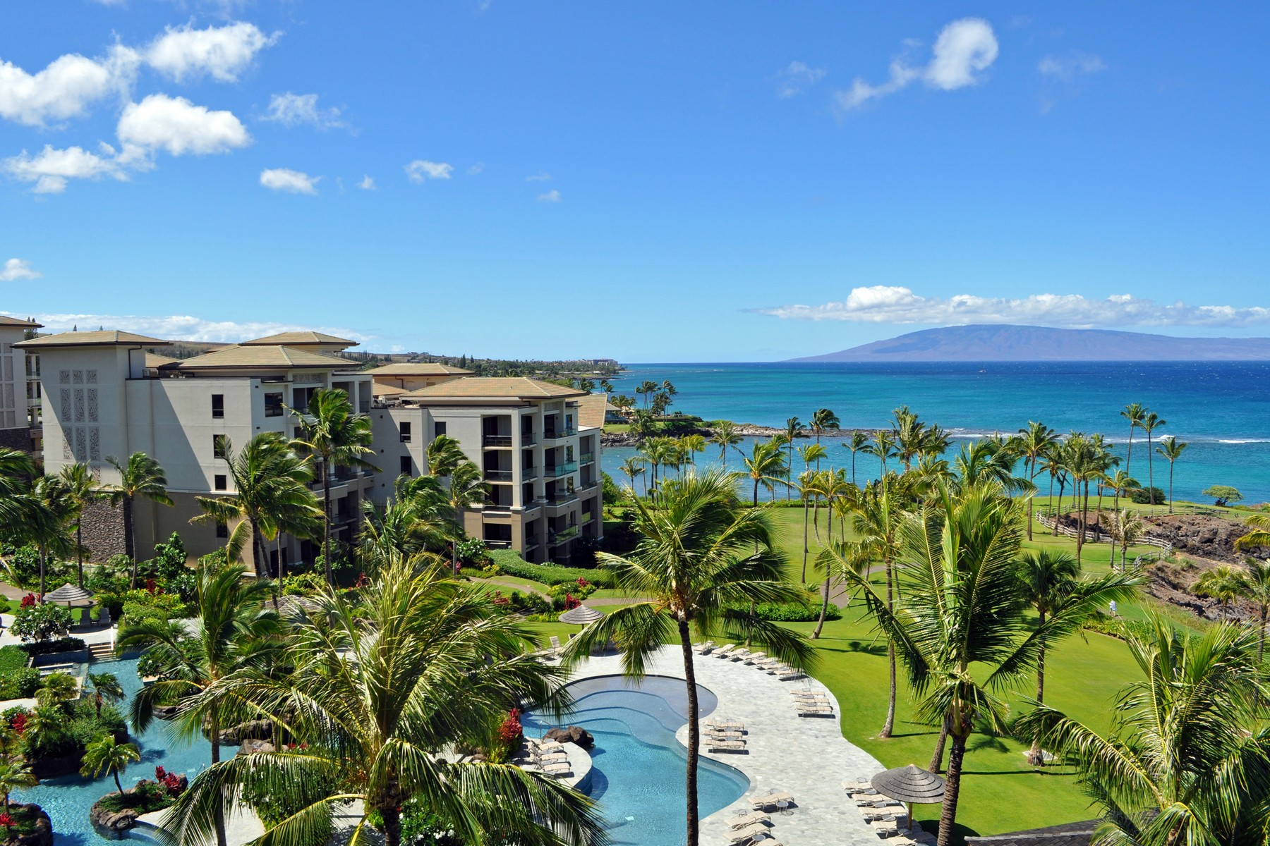 부분 소유권 용 매매 에 World Class Luxury Fractional Ownership 1 Bay Drive, Montage Resdiences 4506 Kapalua, 하와이, 96761 미국