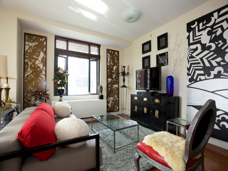 Nhà chung cư vì Bán tại Supreme 1BR/1BTH Urban Sophisticate at Montgomery Greene! 105 Greene Street #807 Jersey City, New Jersey 07302 Hoa Kỳ