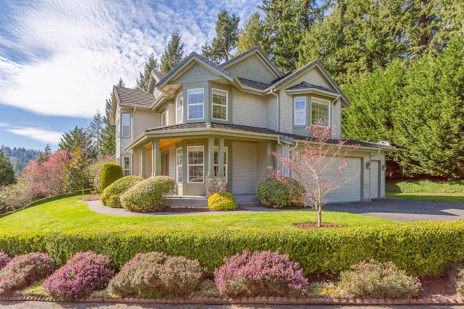 Single Family Home for Sale at 3918 225th Ct NE Redmond, Washington 98053 United States