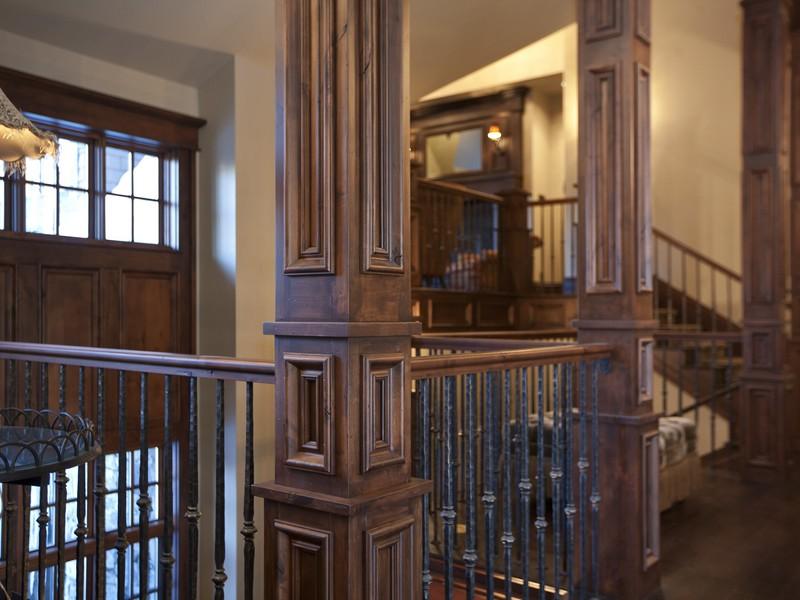 Property Of Graystone Manor
