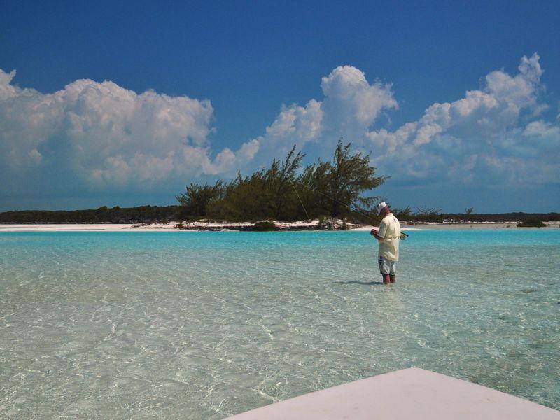 Additional photo for property listing at Lot #1109- Bahama Island Beach Little Exuma, Exuma Bahamas