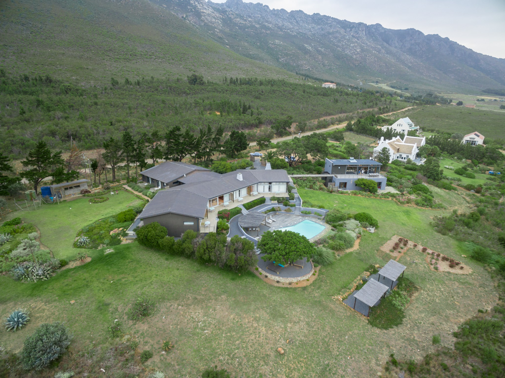 Other Residential for Sale at Pringle Bay Cape Town, Western Cape, 7196 South Africa