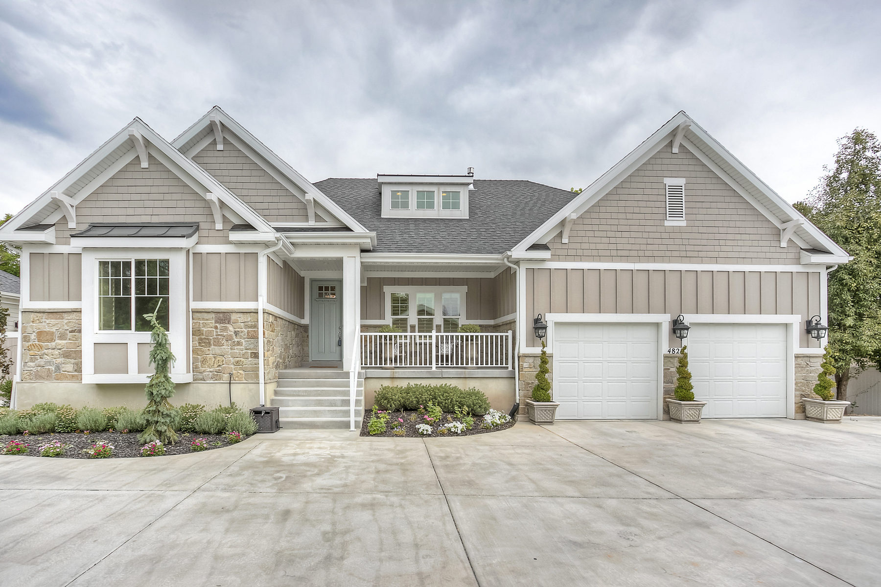 Property For Sale at Gorgeous Holladay Home