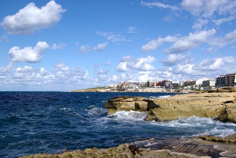 Commercial for Sale at St Paul's Bay Site with Development Plan Other Malta, Cities In Malta Malta