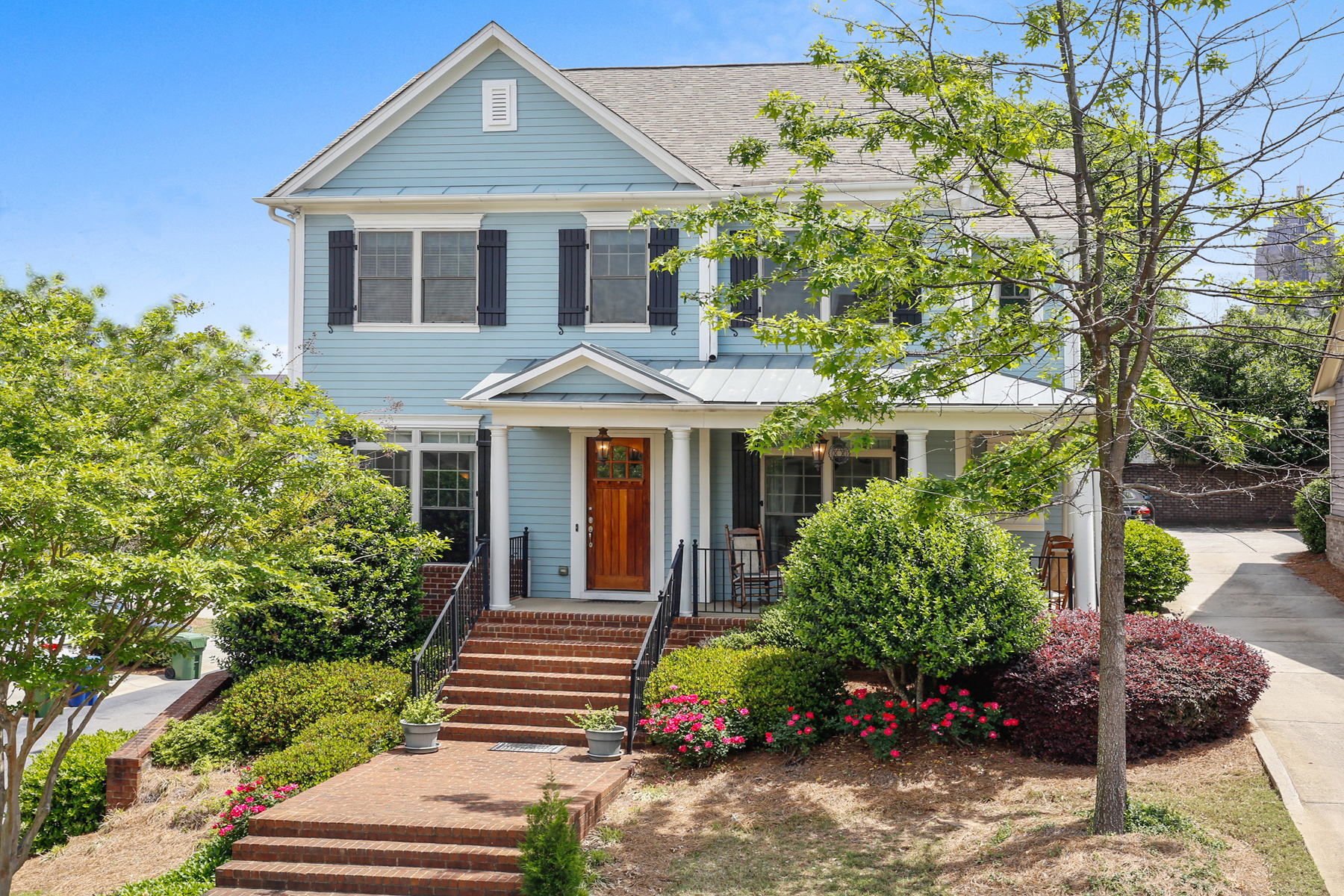 sales property at Traditional Home One Block from the Heart of Atlantic Station