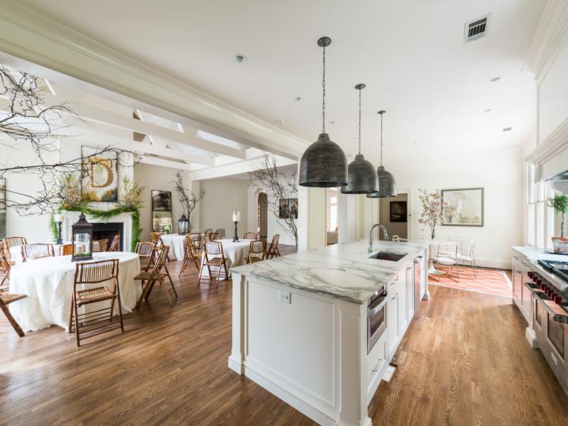 Property Of Elegant One Story Living In Buckhead
