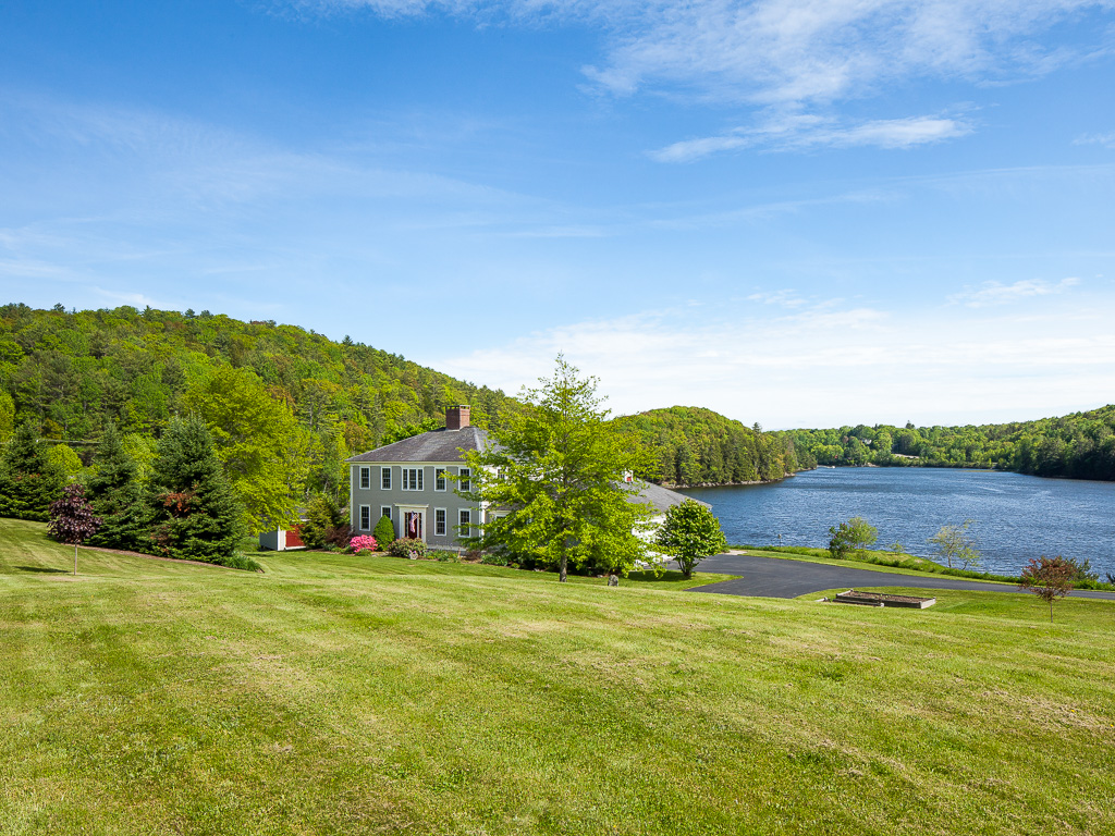 Single Family Home for Sale at 70 Kaler Road Belfast, Maine 04915 United States