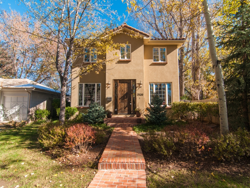 Property For Sale at Beautiful home poised on one of Observatory Park's best blocks!