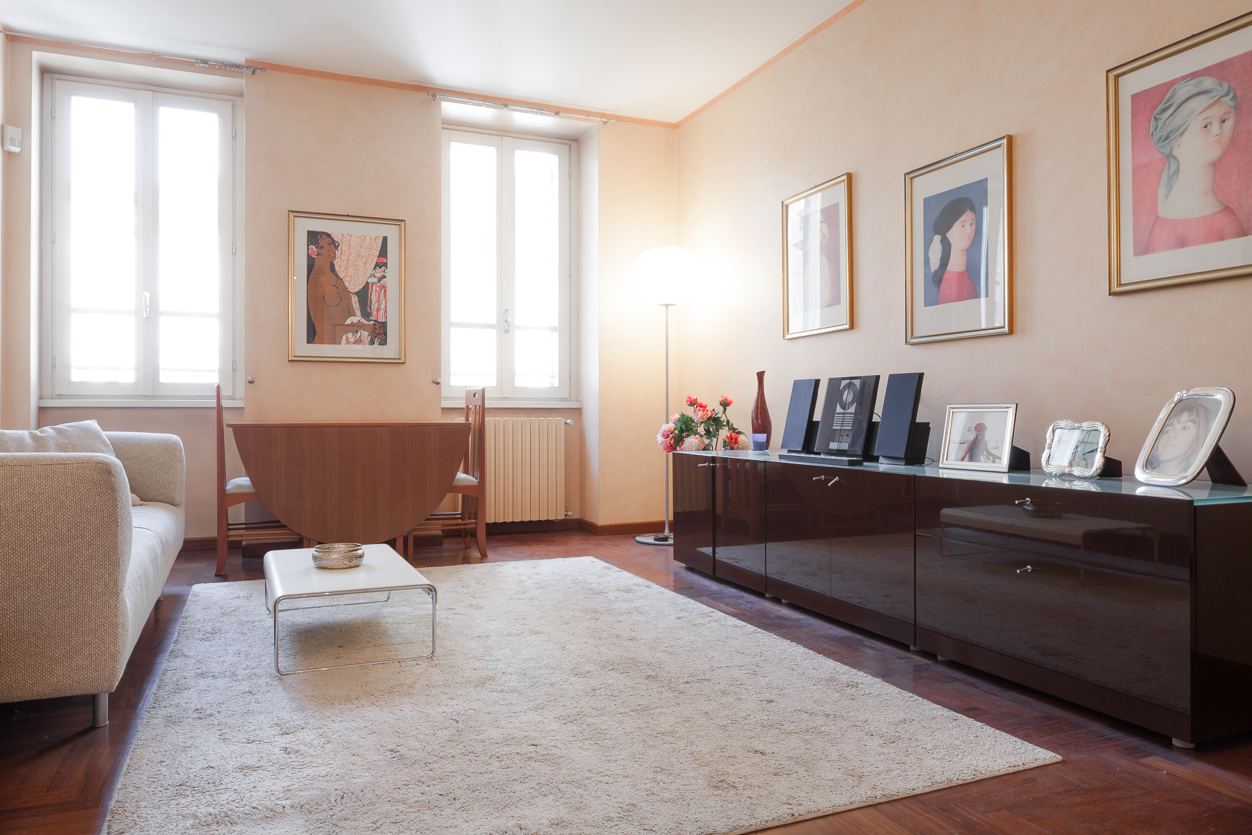 sales property at Renovated 1 bedroom apartment nearby Duomo