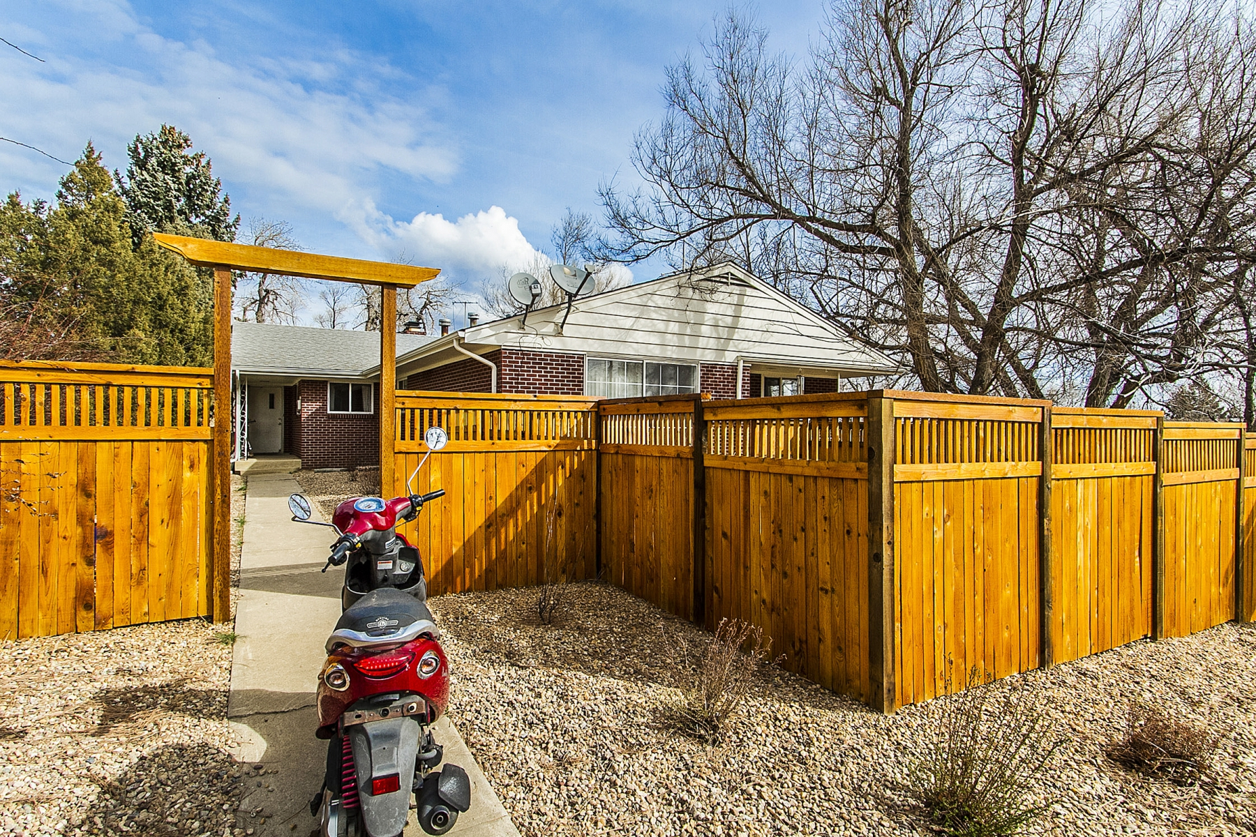 Multi-Family Home for Sale at Great Investment Location 533-537 Alpine Ave Boulder, Colorado 80304 United States