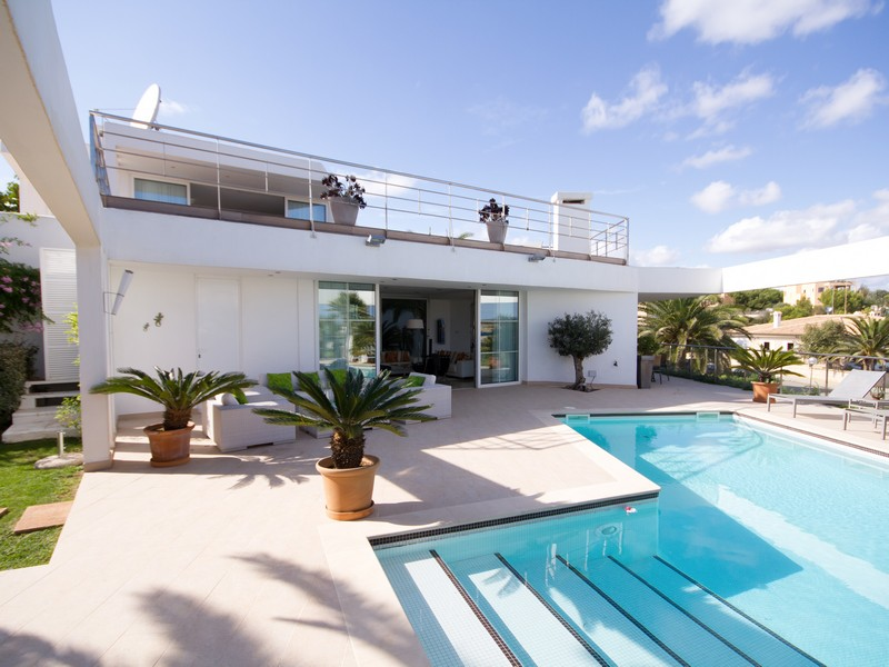 Apartamentos multi-familiares para Venda às Spectacular Villa in Porto Cristo Porto Cristo, Palma De Maiorca, 07680 Espanha