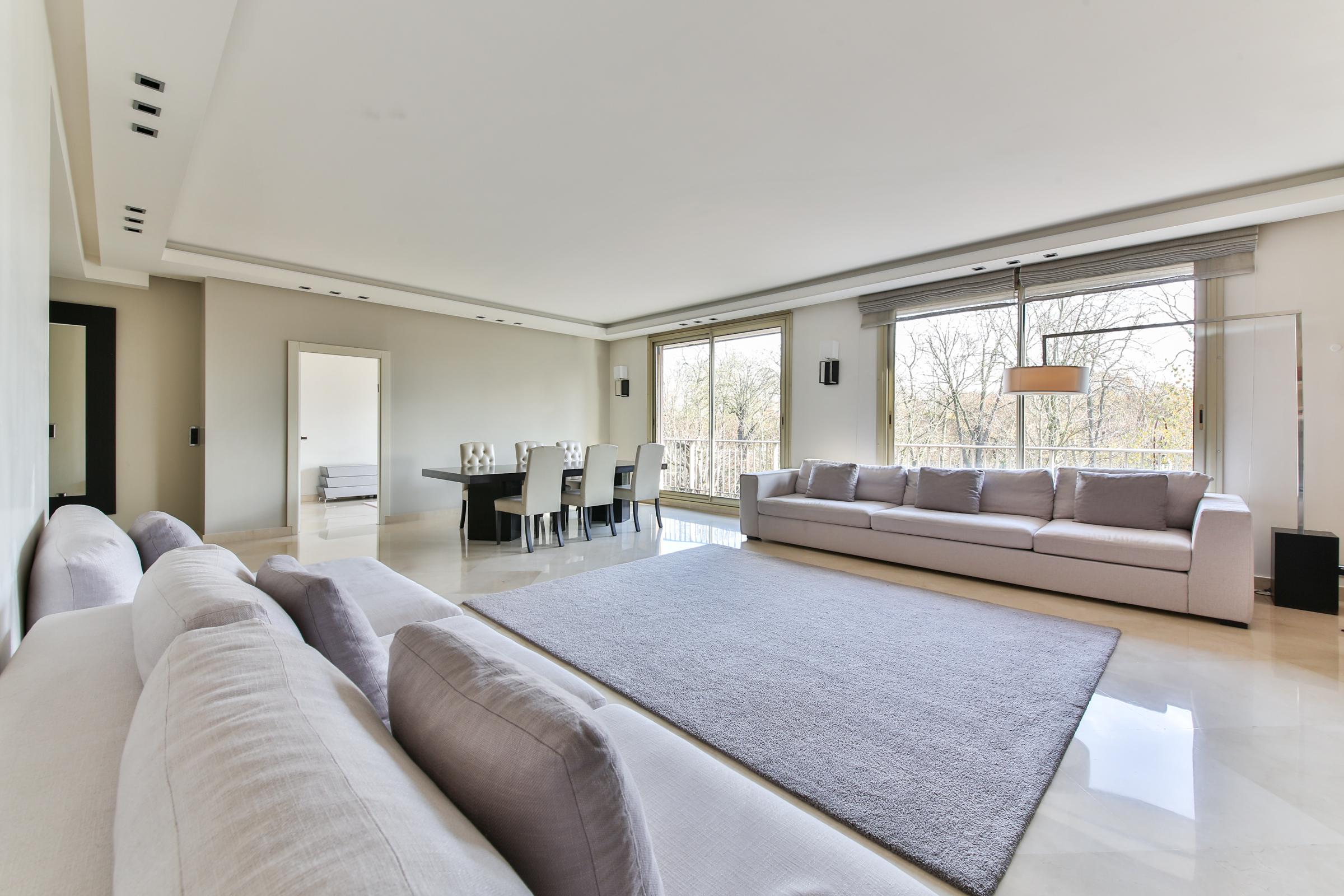 Apartment - Bois De Boulogne