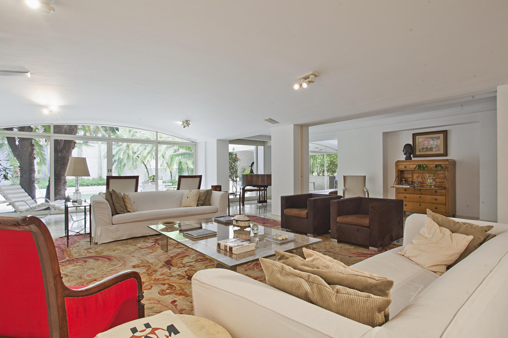 단독 가정 주택 용 매매 에 Exquisite Residence Rua Holanda Sao Paulo, 상파울로, 01446030 브라질
