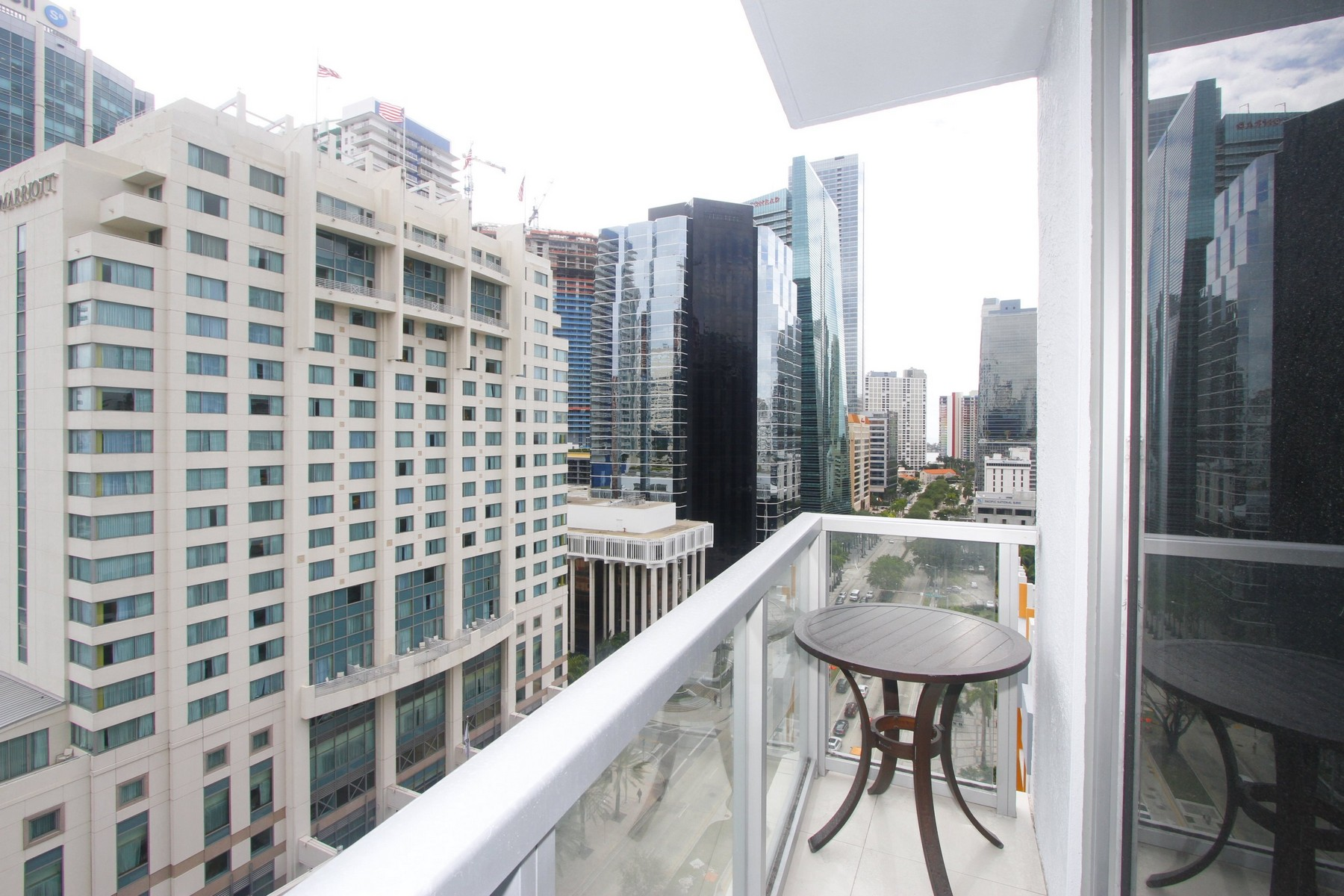 Property For Sale at 1060 Brickell Ave #1407
