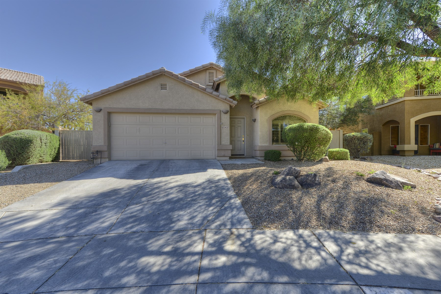 sales property at Spacious home in sought after Tatum Ranch neighborhood