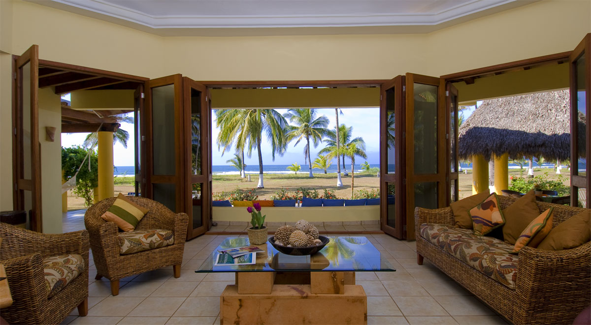 Villa Las Tortugas - Vacation Rental
