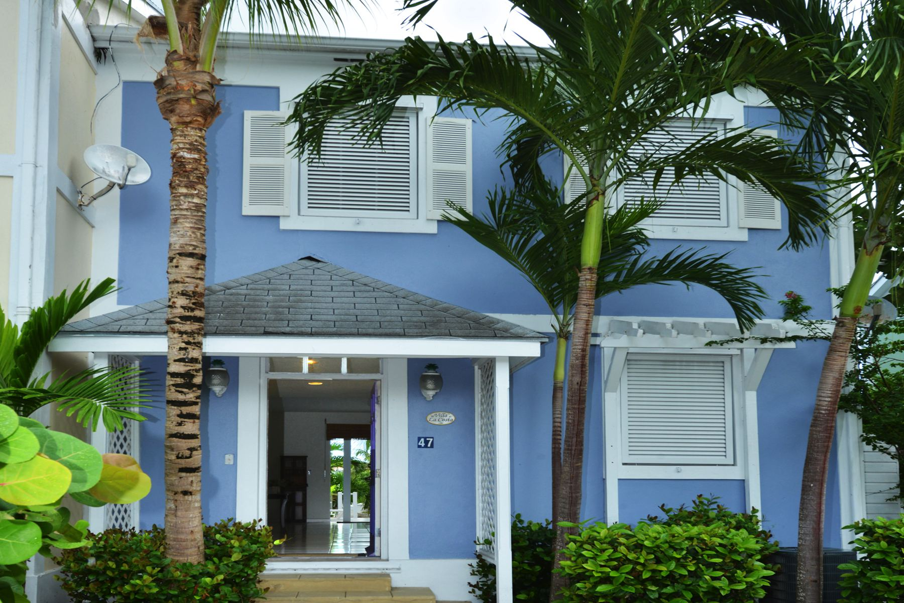 Townhouse for Sale at Sandyport Drive #26 in Sandyport Sandyport, Cable Beach, Nassau And Paradise Island Bahamas